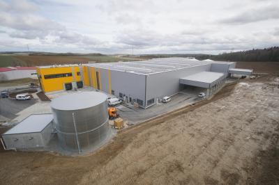 Alfred Schuon e-logistics24 GmbH, Wildberg